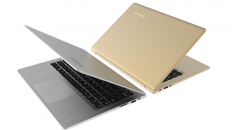 The new entrant from Lenovo's stable, the ideapad 710S is the new Ultrabook and the new kid on the block.