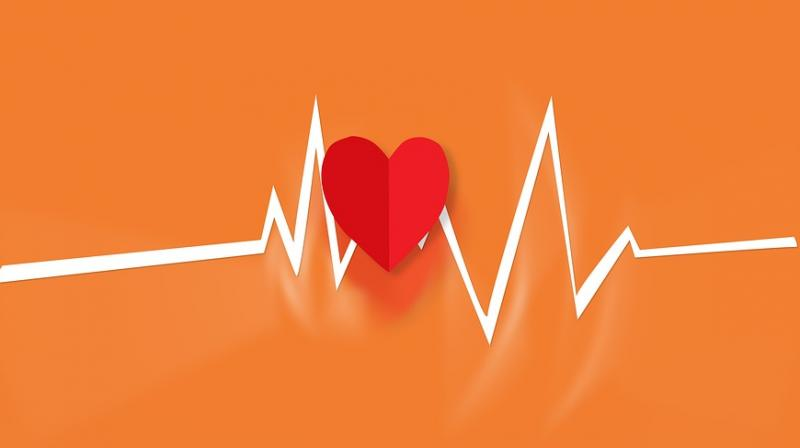 Heart disease deaths on the rise in India. (Photo: Pixabay)