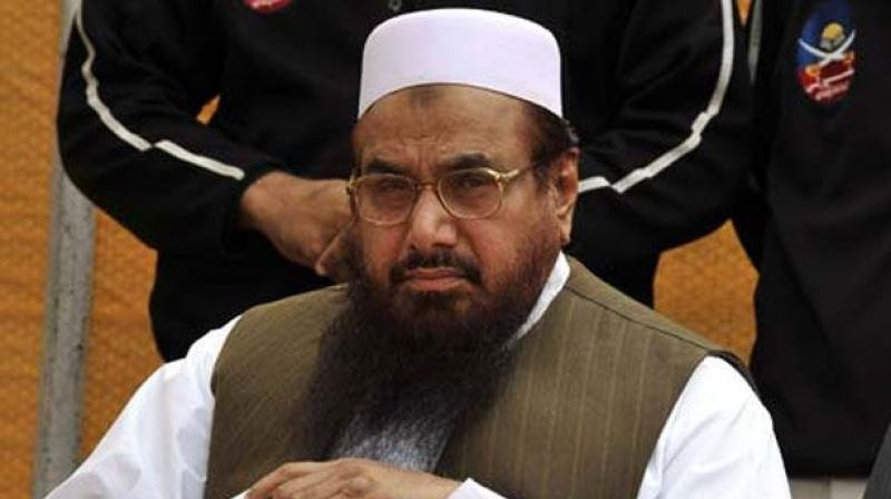 Hafiz Saeed Issues A Video Threatening India Immediately After His Release