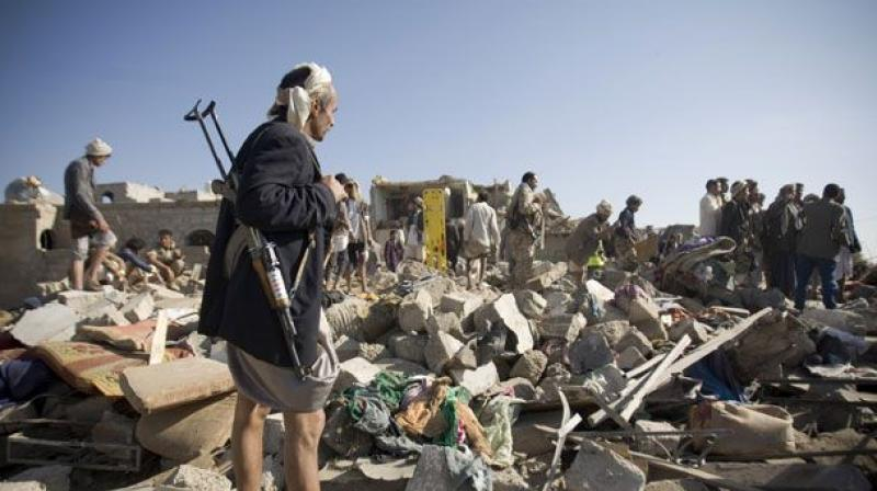 Saudi-led Coalition to Begin Allowing Aid Into Yemen