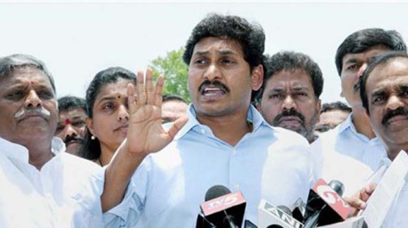 BJP to agitate against tax hike in Andhra Pardesh