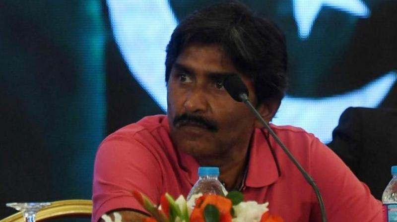 Miandad, on the other hand, also urged the newly-appointed PCB chairman Najam Sethi to hire former or first-class cricketers as presidents of associations and zones in order to improve the game in the country. (Photo: AFP)