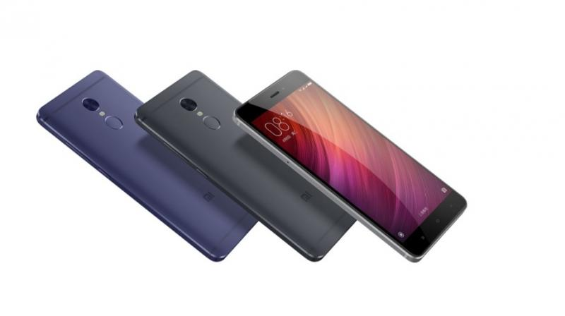Xiaomi to bring upgraded version of Redmi Note 4 with