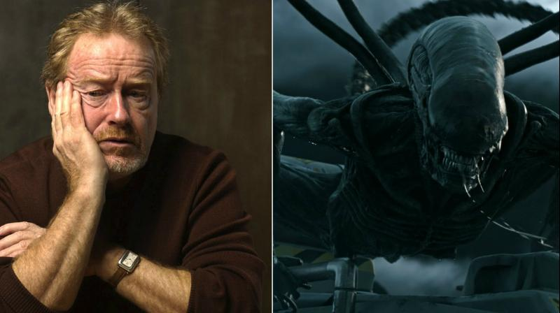 Ridley Scott revisited the cinematic universe in 2012 with prequel 'Prometheus' and it's 2017 follow-up film 'Alien: Covenant'.