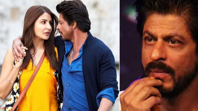 'Jab Harry Met Sejal' was a first collaboration between Shah Rukh Khan and Imtiaz Ali.