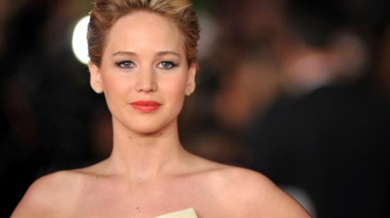 Jennifer Lawrence to collaborate with 'Call Me by Your Name' director