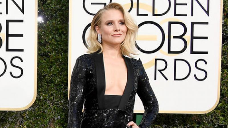 Kristen Bell will serve as the first-ever host of the ceremony as previously announced.