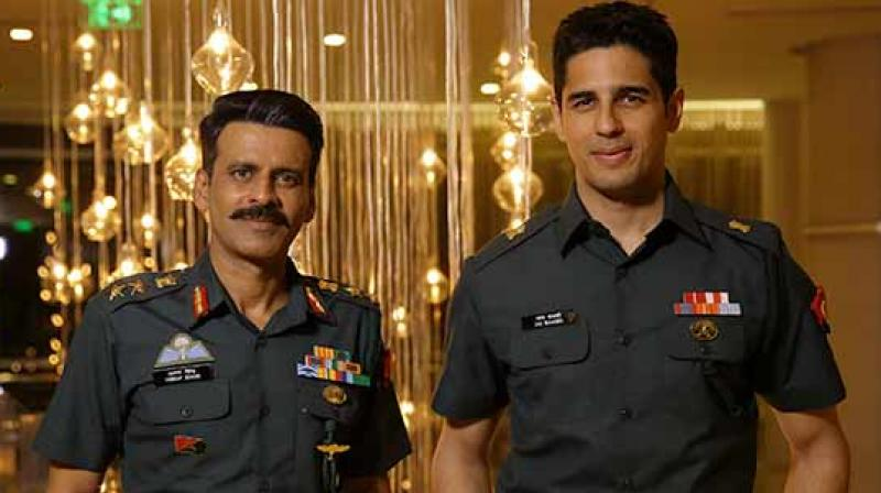 Sidharth Malhotra: Hope AIYAARY has a smooth release
