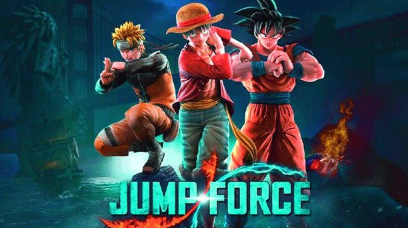 If you have played the Dragon Ball Xenoverse series, the structure and style of Jump Force is extremely similar. It even has a hub world with stations that let you play all of the content it offers.