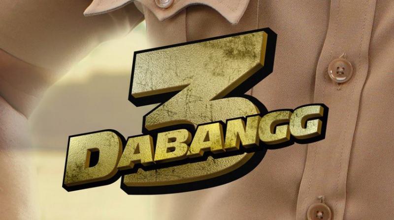 Dabangg 3 new poster. (Photo: Instagram)