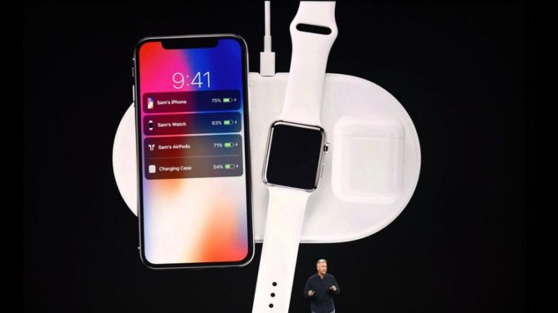 Apple seems to have erased almost all mention of the AirPower from its official website.