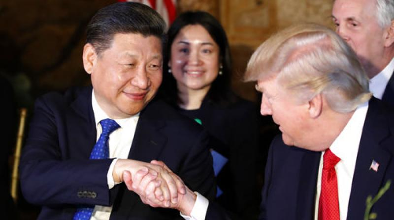 Trade talks between the world's two largest economies fell apart in May. (Photo: AP | File)