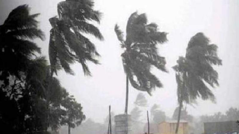 The Meteorological experts have predicted that monsoon will hit Mumbai along with the Konkan region during this period. (Representational Image | PIB)