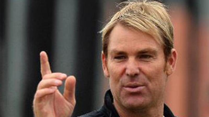 Shane Warne has urged England fans to not jeer David Warner and Steve Smith as it could motivate the Australian duo into playing better. (Photo: AFP)