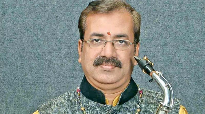 Ram Gopalkrishnan
