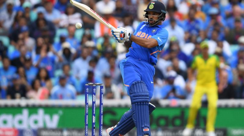 India have posted impressive wins in both their World Cup matches so far, against South Africa and Australia. (Photo: AFP)