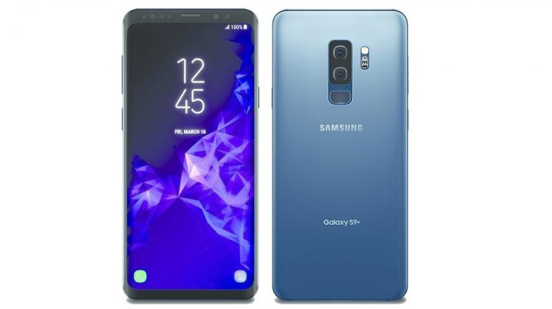 Samsung Galaxy S9 to Support 3D Emoji