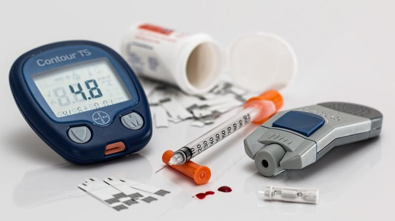 Diabetic retinopathy affects those with diabetes and is cannot be detected easily.