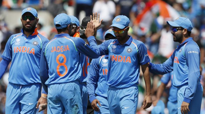 """India are the defending champions it's no secret that they will be under more pressure, """" said former Bangladesh cricketer Habibul Bashar. (Photo: AP)"""