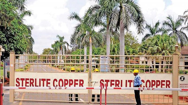 The NGT directed inspection has given hope for Sterlite authorities, since they complain that their views and explanation on the issue was not given its due by the Tamil Nadu government.