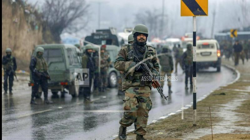 Worst ever terror attack in J&K since 1989: World leaders express condolences