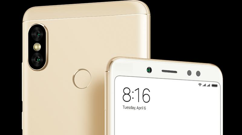 MIUI 9 on Android Oreo 8 1 for Indian Redmi Note 5 Pro leaked