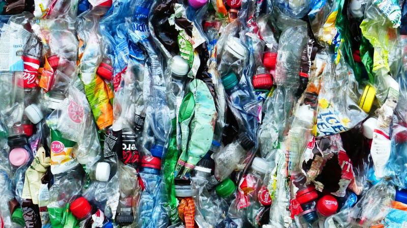 Wang said the technology could convert up to 90 per cent of the polyolefin plastic into useful products, including clean fuels. (Photo: Pixabay)