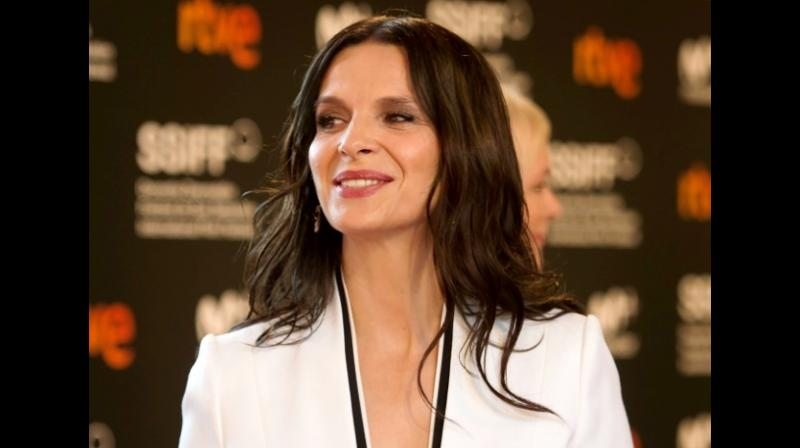 Binoche will lead a six-member panel choosing the winner of the prestigious Golden and Silver Bear prizes. (Photo: AFP)