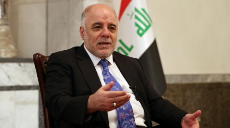 Iraq announces victory over ISIL