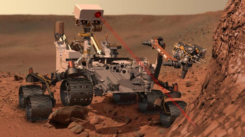 China on track for July launch of Mars rover mission