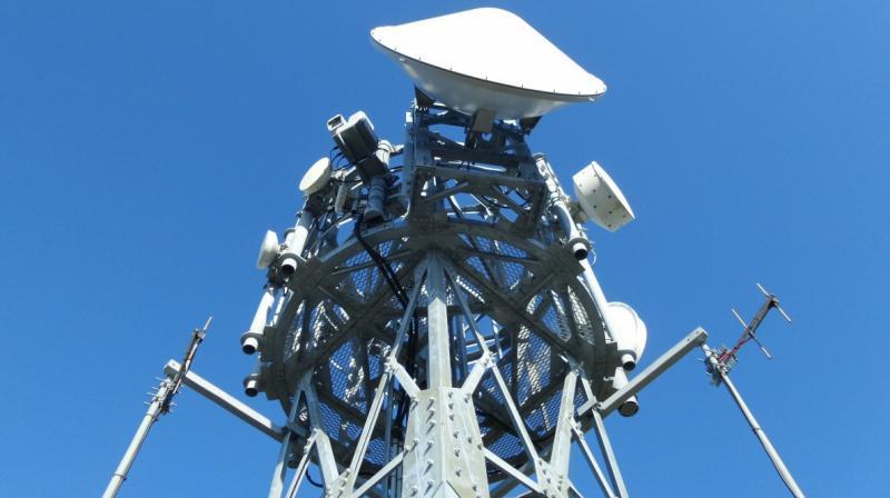 With India's anti-China push, Ericsson India hopes to win telecom contracts