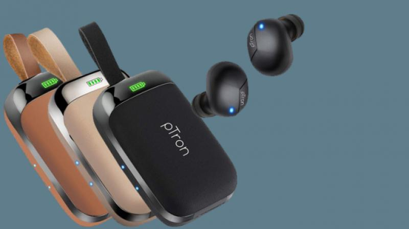The Bassbuds Urban, the newest in a line of earbuds and other in-ear wireless audio devices from pTron, are comfortable for the ears both in terms of sound quality as well as fit.