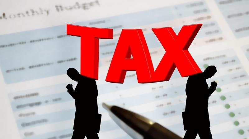 Income tax filing due date extended ay -19