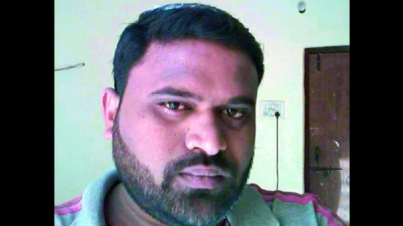 Nagu Mahesh