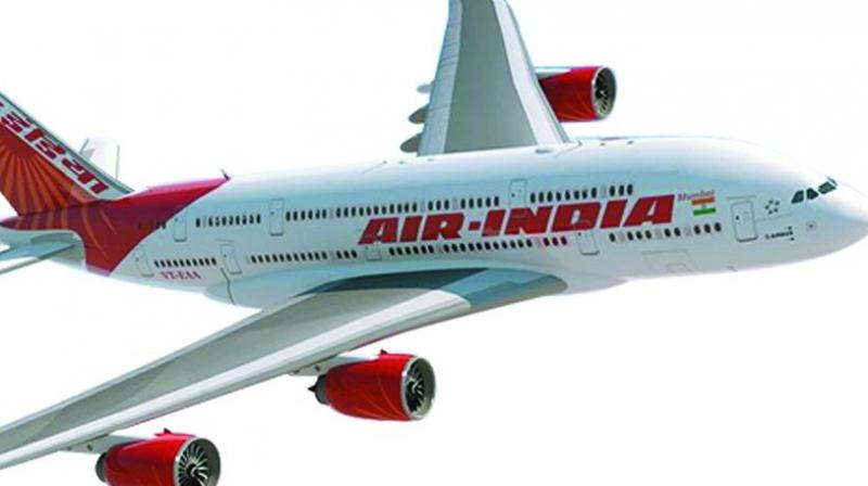 Government gave the green light to sell Air India, which has struggled under losses and its debts in June.