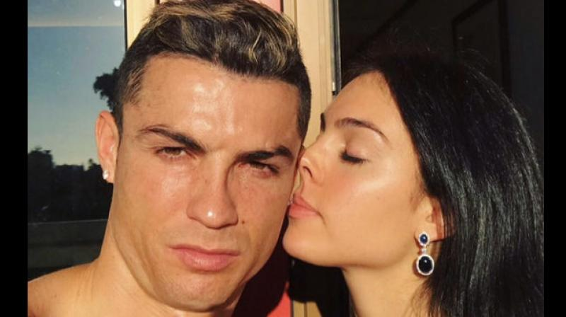 Cristiano Ronaldo finally finds 'Edna' who offered him food as a youngster