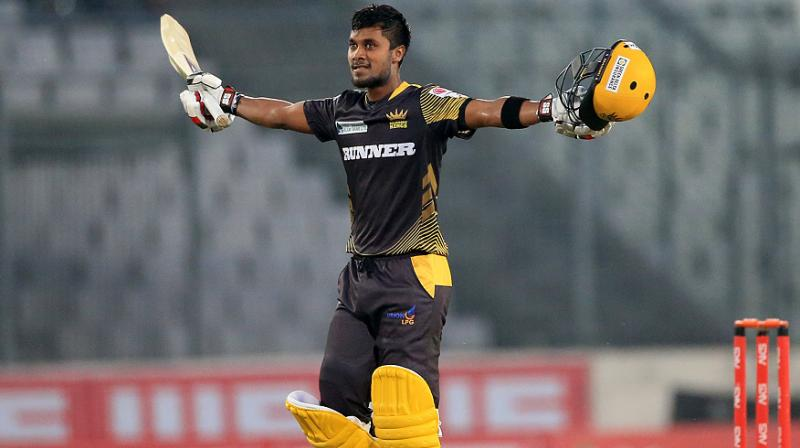 BCB levied a record fine of around $15,000 on Rahman for serious off-field disciplinary breach for another incident. (Photo: BCB)