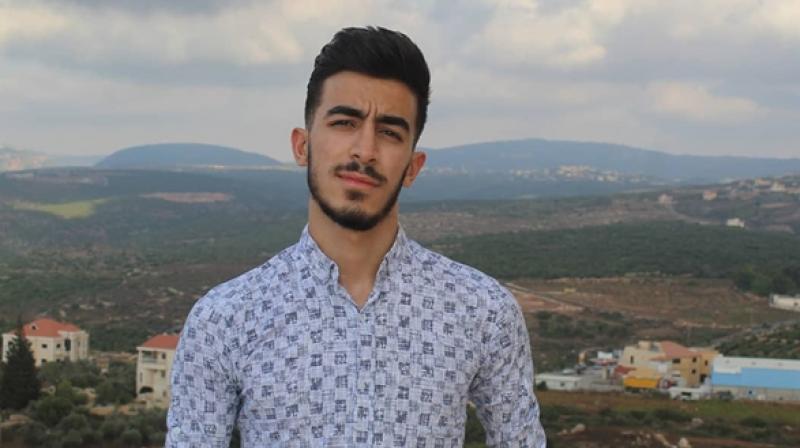 Ibrahim Younes.