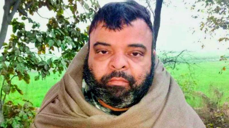 Kasganj violence: Home Minister seeks report from UP govt.