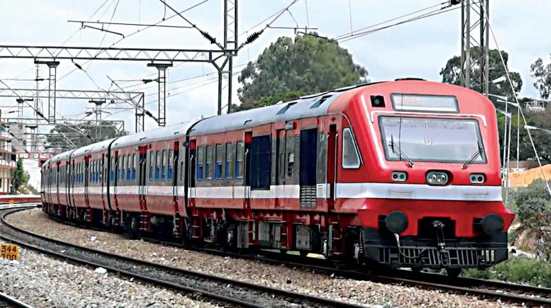 Bengaluru suburban rail project gets K'taka govt's nod for initial phase