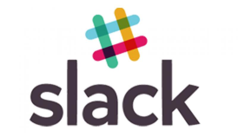 Slack, launched in 2013, allows teams and businesses to communicate through groups and has quickly replaced email at many companies, although email is still the dominant medium of communication in workplaces.