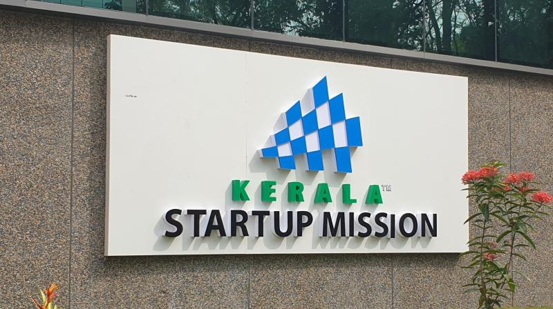 The CM of Kerala Pinarayi Vijayan inaugurated on Sunday, an Integrated Startup Complex, a Maker Village, and Bio Nest, in Kochi.