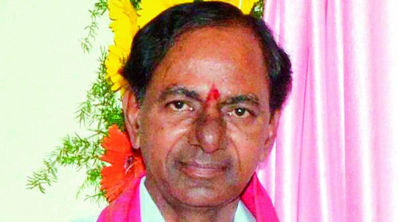 Reddy on Friday alleged that Chief Minister K Chandrasekhar Rao was preparing the ground to wash his hands off the promise of giving 12 per cent reservation to Muslims. (Photo: File)