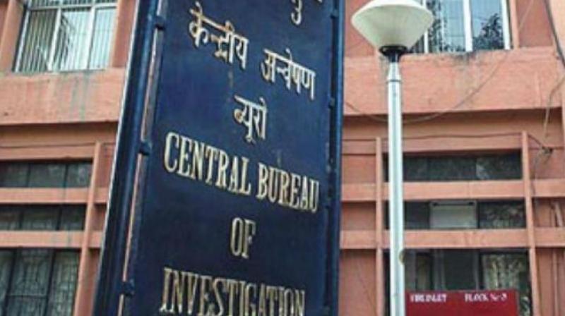 Illegal hoarding case: Former Cantonment board CEO under CBI