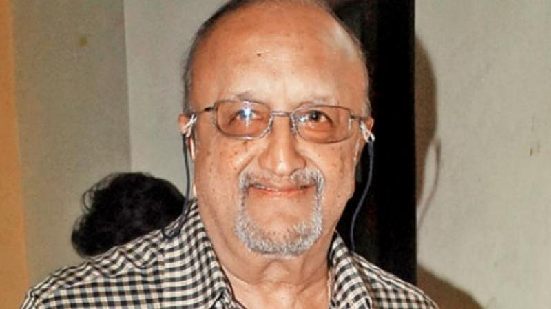 Vijaypat Singhania, the former owner of Raymond Ltd.