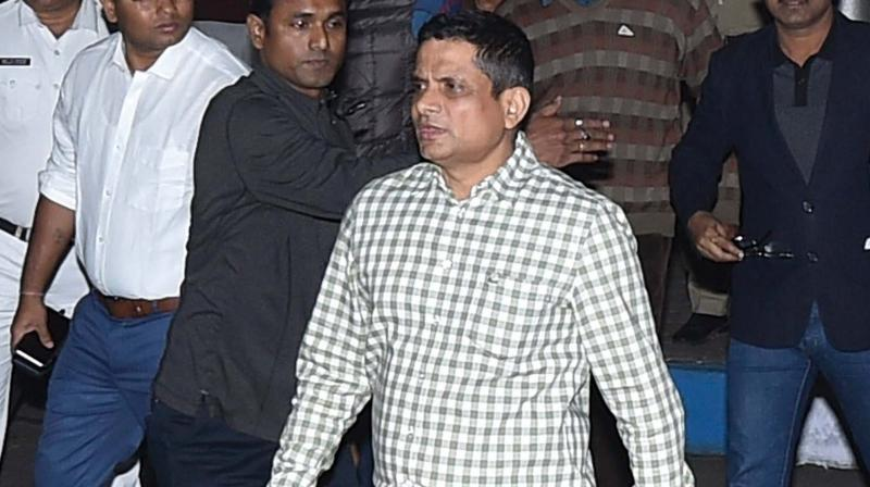 The CBI has also issued a Look Out Notice against Kumar to prevent him from leaving the country, officials said. (Photo: PTI)
