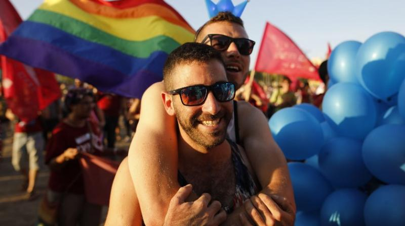 an analysis of the origins of sexual orientation in humans Sexual orientation is an enduring pattern of romantic or sexual attraction (or a combination of these) to persons of the opposite sex or gender, the same sex or.