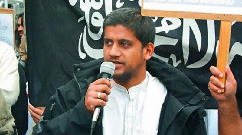 British Isis fighter Siddhartha Dhar put on USA watchlist
