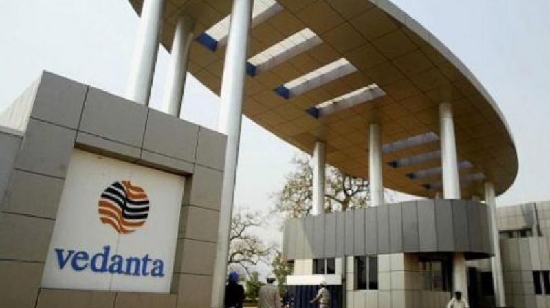 Vedanta shares drop 6 per cent after protests in Tamil Nadu