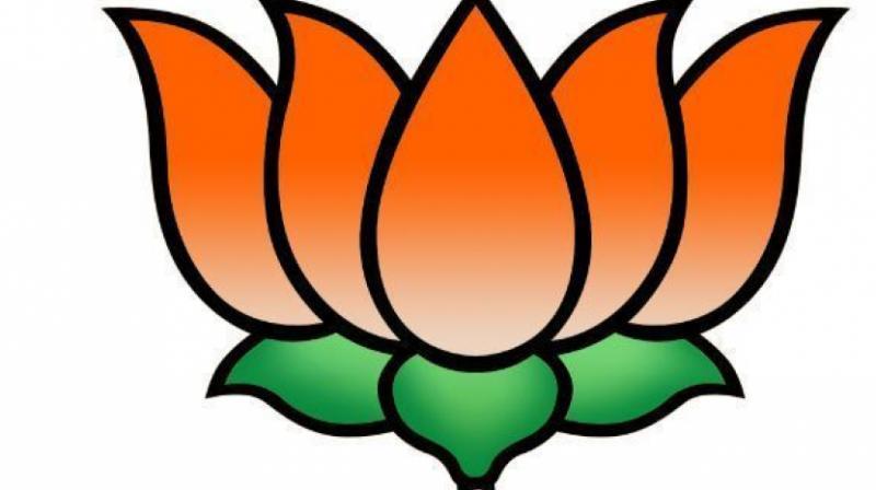 Interestingly, meeting was held in the absence of Delhi BJP president Manoj Tiwari.